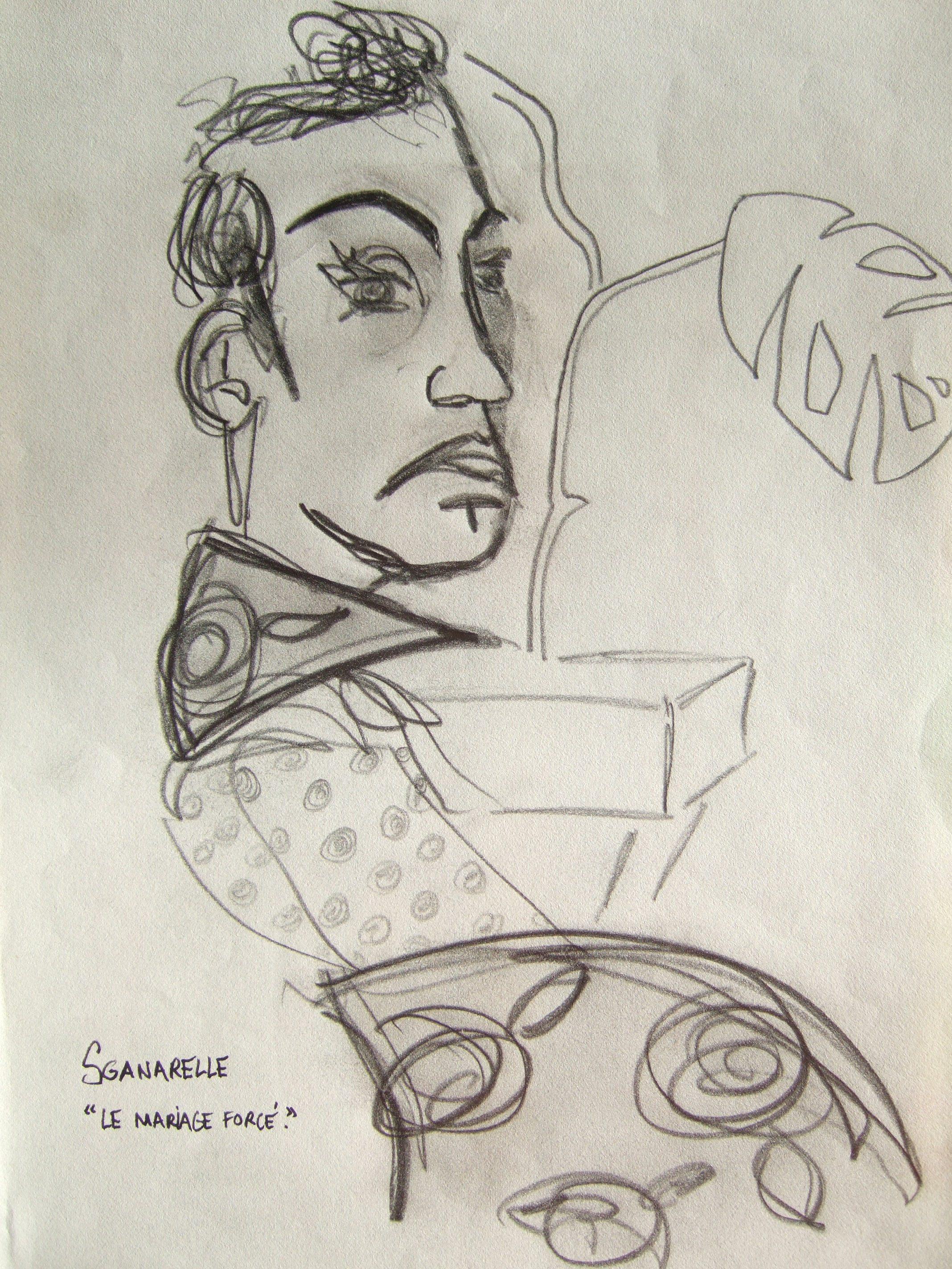 Sganarelle
