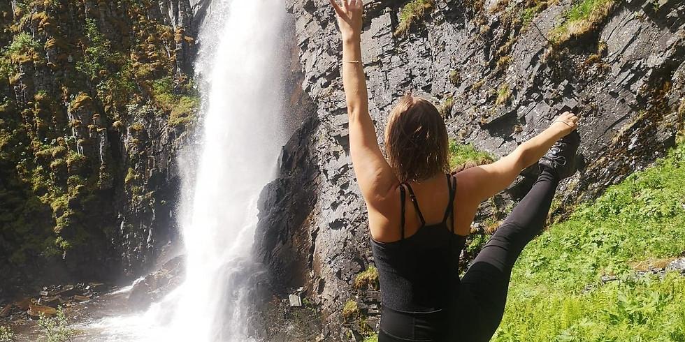 Midtsommer Yogahelg / Venabygdsfjellet