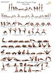 En intro til Ashtanga vinyasa yoga
