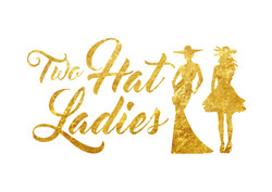 Two Hat Ladies - Website Logo - WHITE-01