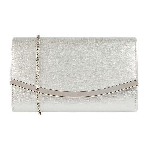 Vanessa Clutch Bag | Lotus