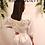 Thumbnail: Personalised Soft Satin Robe