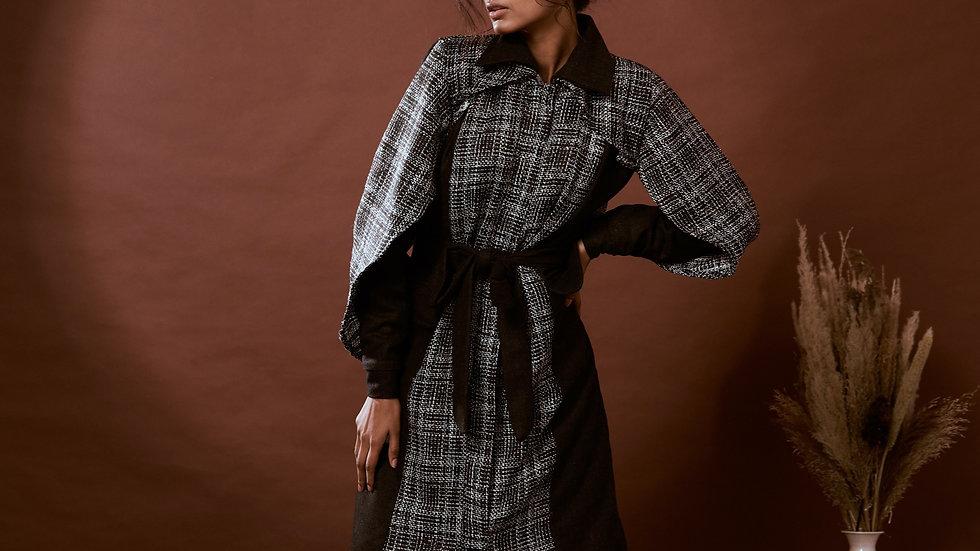 The Sherlock Trench Coat