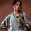 Thumbnail: Swing Kimono Blouse