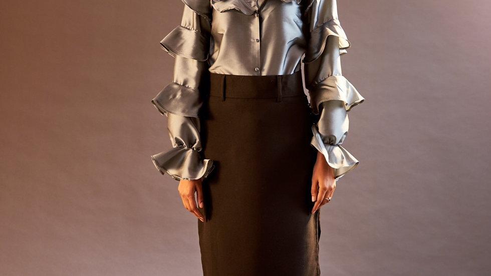 HMC Pencil Skirt