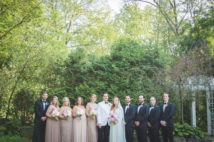 Ancaster Wedding