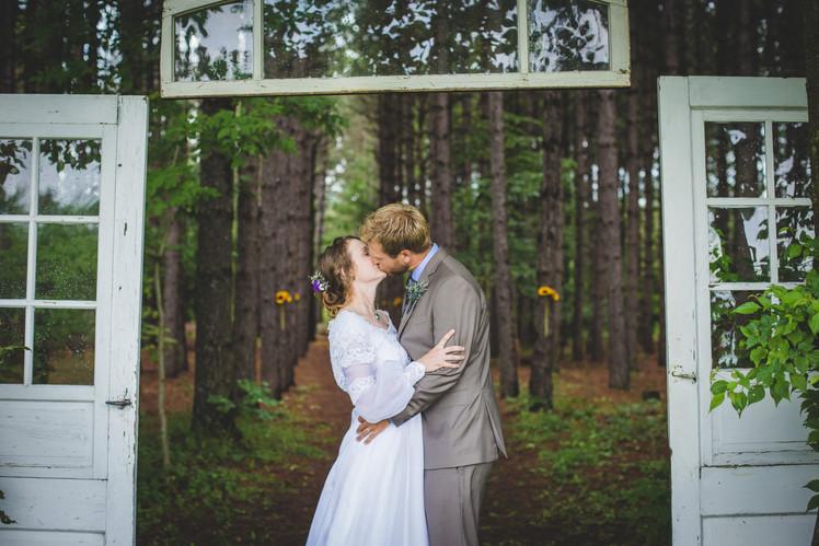 Labrinth Wedding