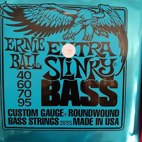 Ernie Ball Extra Slinky 40 - 95