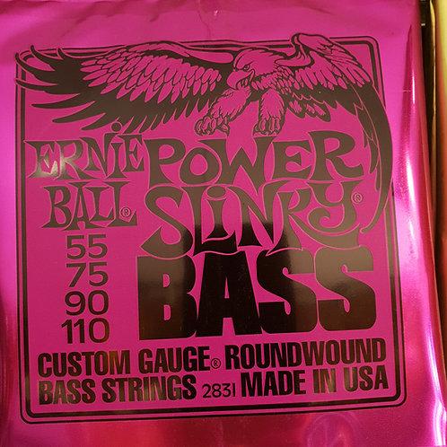 Ernie Ball Power Slinky 55 - 110