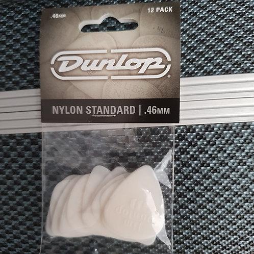 Dunlop Nylon Standard .46mm 12 pack