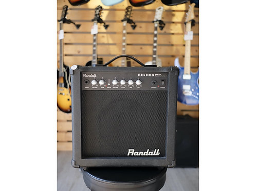 Randall RBD 25 T