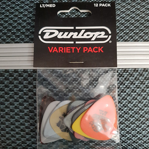 Dunlop Variety Pack 12 pack