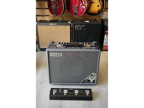 Blackstar Silverline Standard 20W + footswitch FS-10