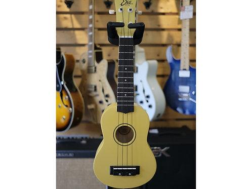 Eko ukulele soprano giallo