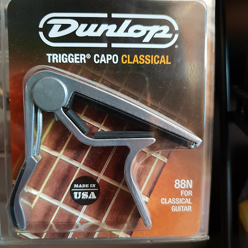 Dunlop Trigger Capo Classic