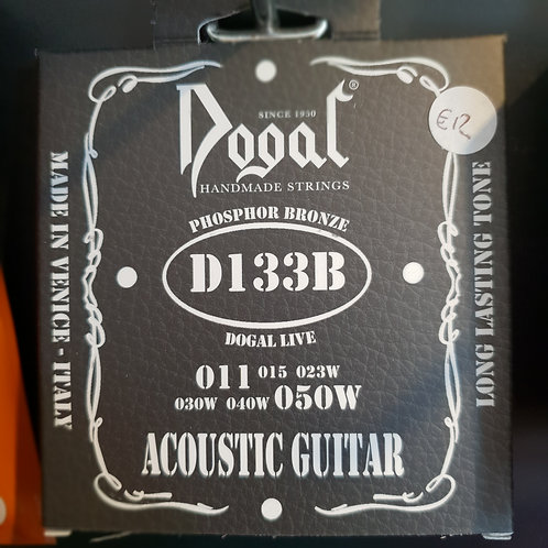Dogal D133 B .011