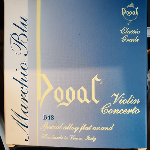 Dogal Marchio Blu Violino