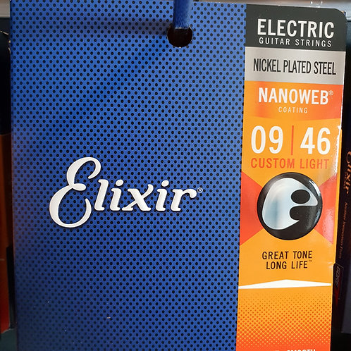 Elixir 9-46 Nanoweb