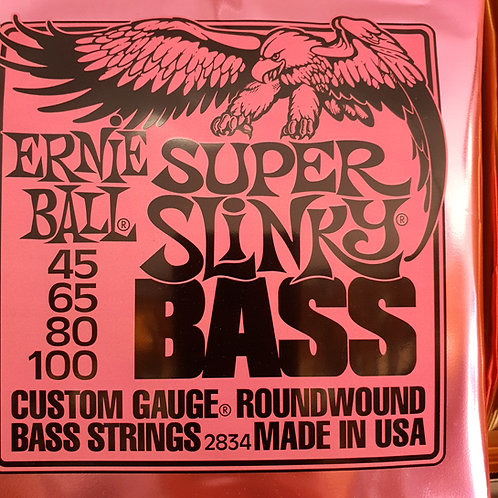 Ernie Ball Super Slinky 45 - 100