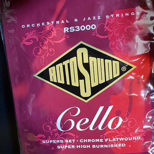 Roto Sound RS3000 Cello