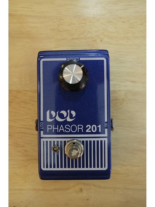 DOD Phaser 201