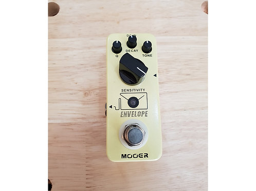 Mooer Sensivity Envelope
