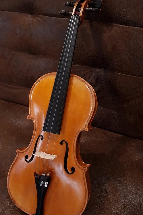 Violino di produzione artigianale made in Italy