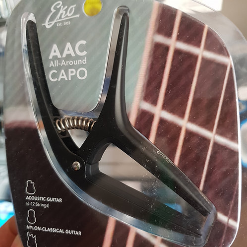 Eko All-Around capo
