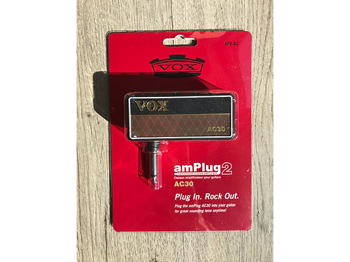 Vox amPlug 2 AC-30