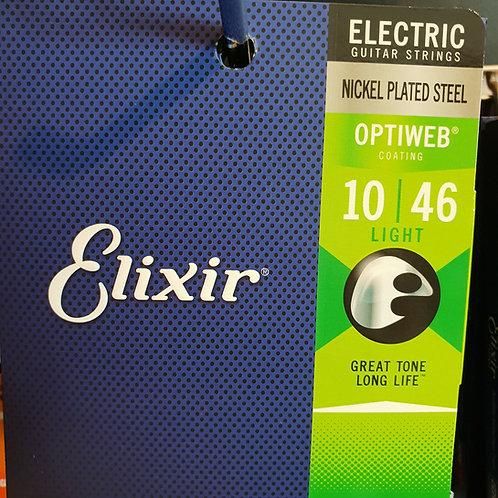 Elixir 10-46 Optiweb