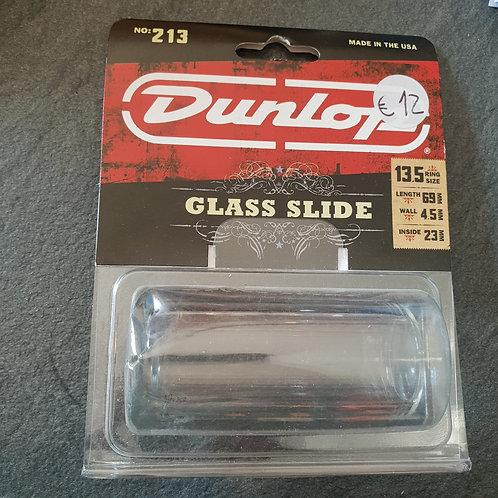 Dunlop Glass Slide 213 misura 13.5