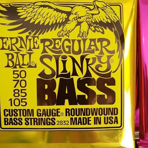 Ernie Ball Regular Slinky 50 - 105
