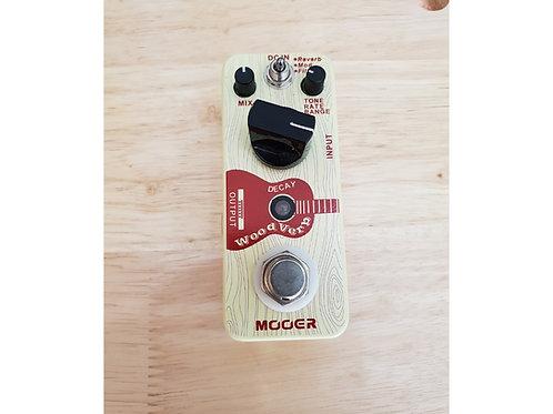 Mooer Wood Verb