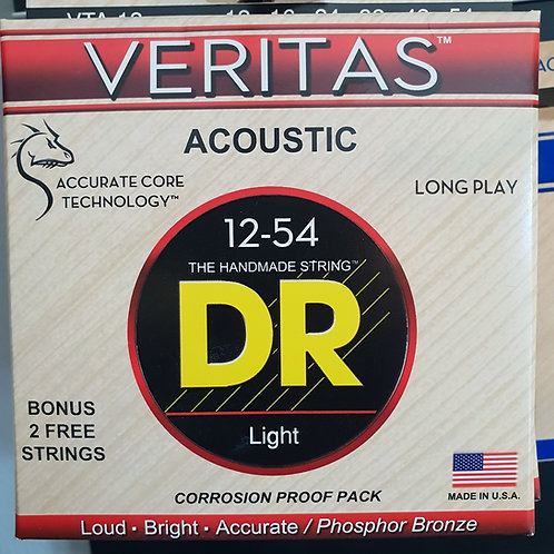 DR Veritas .012 - .054