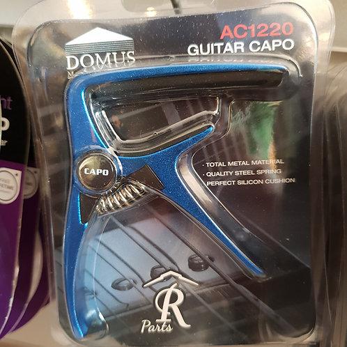 Domus AC1220 capotasto per acustica