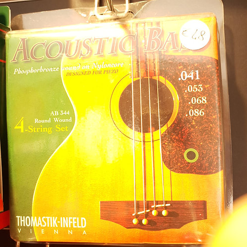Thomastik Acoustic Bass
