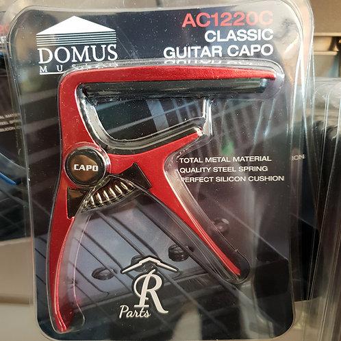 Domus AC1220C capotasto per classica