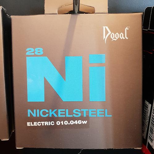 Dogal NI Nikelsteel .010 - .046w