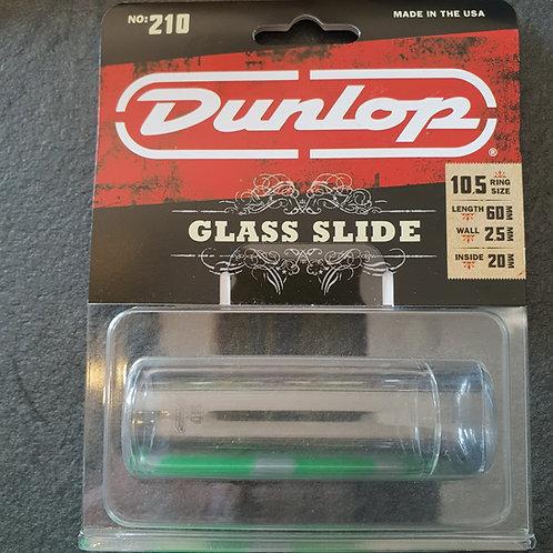 Dunlop Glass Slide 210 misura 10.5