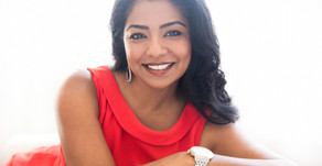 Personal Branding: Executive Coach Sheeba Varghese