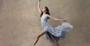 Dance Photoshoot: Delila Rose