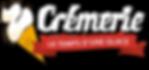 Logo Crémerie Terrebonne Le temps d'une glace