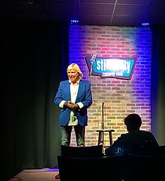 Dan-Meyer-at-Stir-Crazy-Comedy-Club-Glen