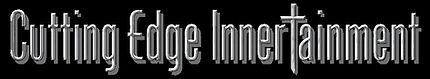 Cutting Edge Innertainment Sword Swallower Dan Meyer