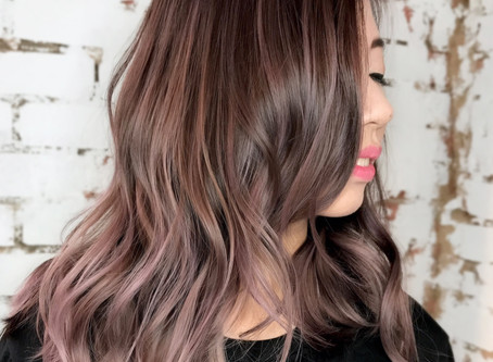 4 Hair Trends to Try in Spring 2017