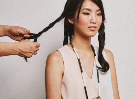 Festive Feature | How to: Beachy Waves