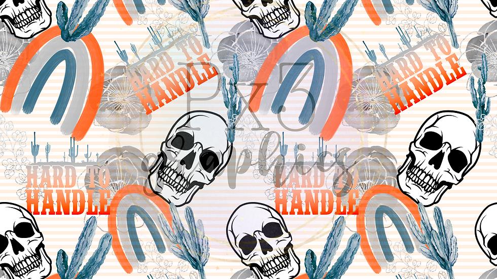 Hard to Handle 1