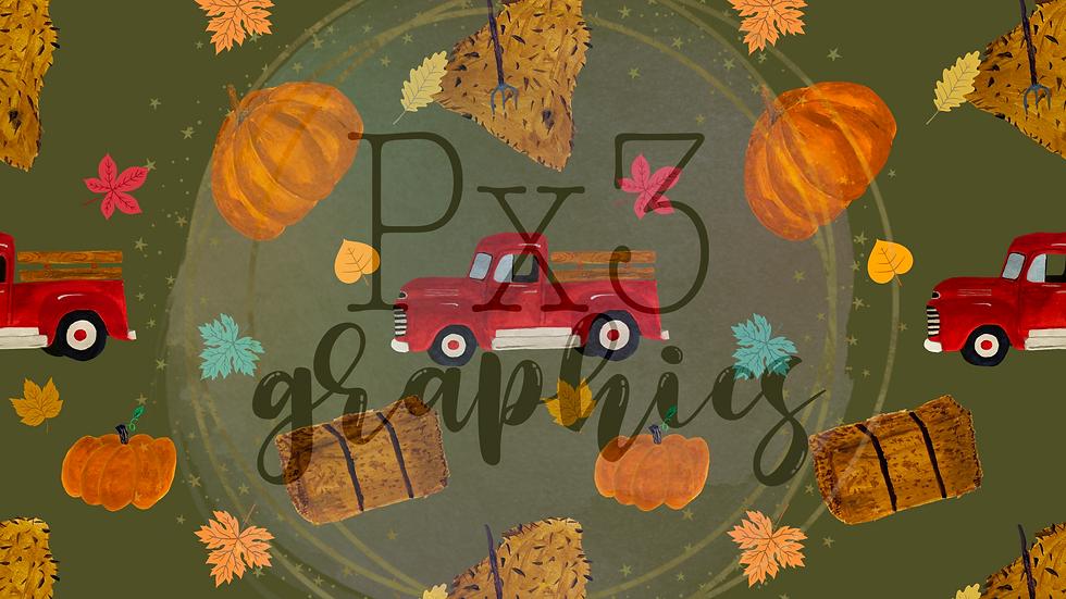 Fall truck