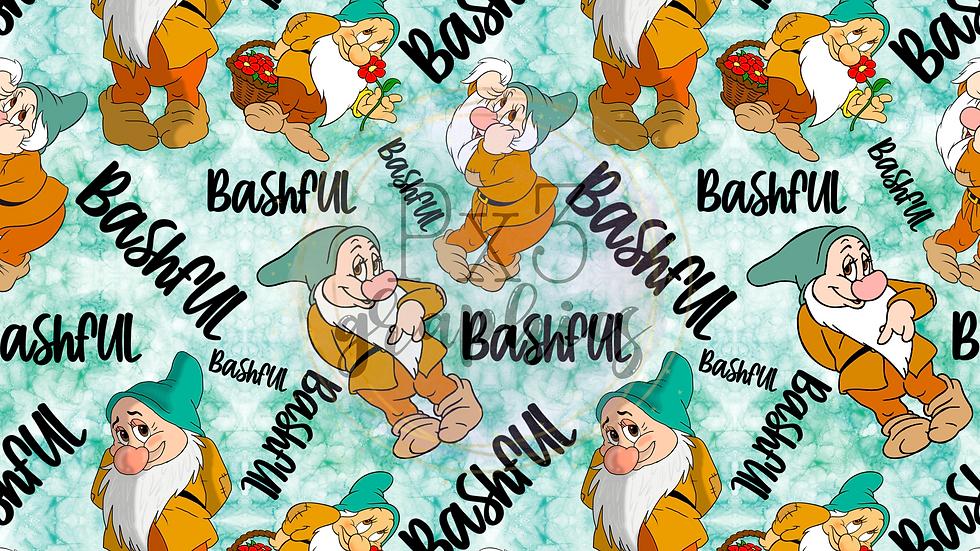 Dwarf Bashful