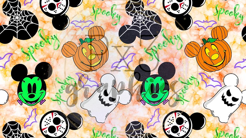 Spooky MM